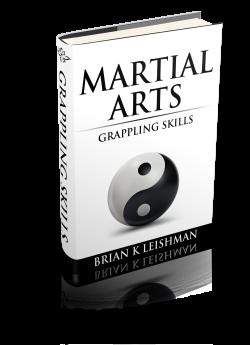 Grappling Skills 250 DPI